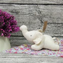 ตุ๊กตาที่ทับกระดาษ หนีบกระดาษ ช้าง