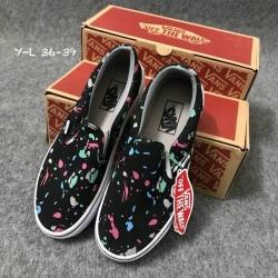 รองเท้าผ้าใบ Van ไซส์ 37-40
