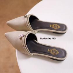 รองเท้าแฟชั่นพร้อมส่ง ไซส์ 36-40