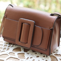 Boyy belt mini crossbody bag