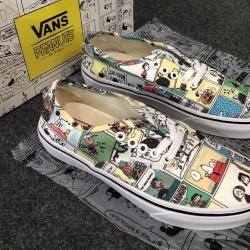รองเท้า vans