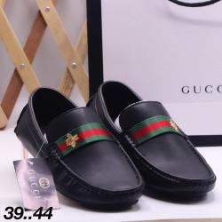 รองเท้าคัทชูชาย Gucci