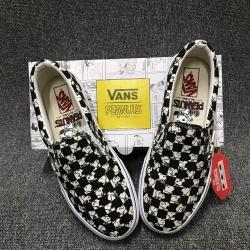 รองเท้าผ้าใบ vans 36-44