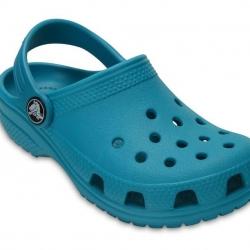 รองเท้า CROCS รุ่น Classic สีฟ้า