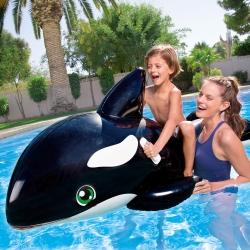 Bestway ปลาวาฬออร์ก้าเป่าลม ขนาดจัมโบ้