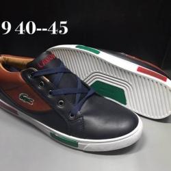 รองเท้าคัทชูหนังชาย ไซส์ 40-45