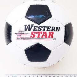 ลูกบอลหนังเล็ก No.2 15 ซม. (1x3)