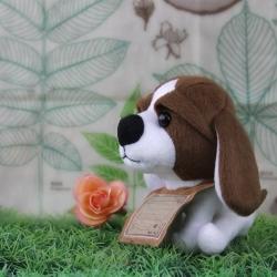 ITOOB Beagle ตุ๊กตาไอ้ตูบ บีเกิ้ล