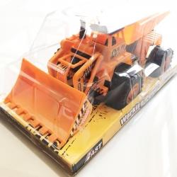รถแม็คโครฝาครอบจัมโบ้ 30 ซม. (1x3)