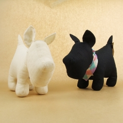 Westie Junior Black