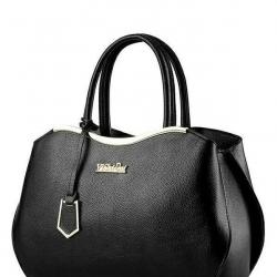 กระเป๋านำเข้าหนัง pu งานสวยหรู สินค้าคุณภาพ สายสะพายยาวปรับระดับได้