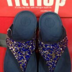 รองเท้า Fitflop Rock Chic No.F0932