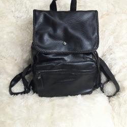 กระเป๋าเป้หนัง FASHION หนังสวย ขนาด 11 นิ้ว