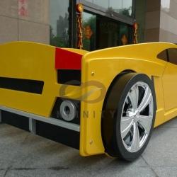 เตียงรถแลมโบกินี่ ( lamborghini car bed)