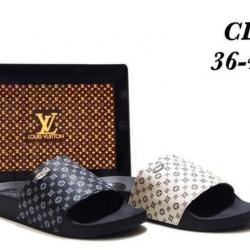 รองเท้าแตะ Lovis Vuitton