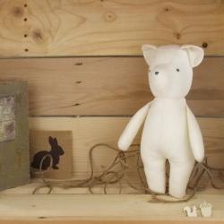 ตุ๊กตาหมีเเบรี่