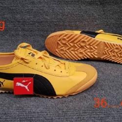 รองเท้าผ้าใบ puma