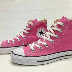 รองเท้าผ้าใบหุ้มข้อ converse เกรด AA