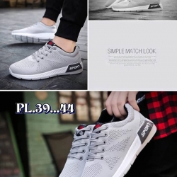 รองเท้าแฟชั่น ไซส์ 39-44
