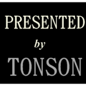 Presented by Tonson