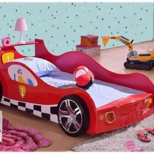 เตียงรถเเข่ง รหัส 955H-01