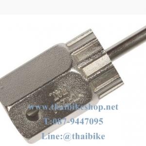 ตัวถอดเฟือง BIKE HAND yc-126-1
