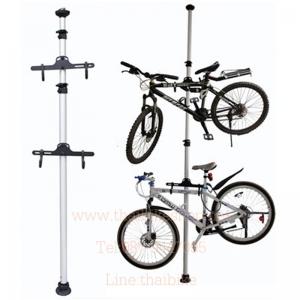 ขาตั้งโชว์จักรยาน แบบสองคัน