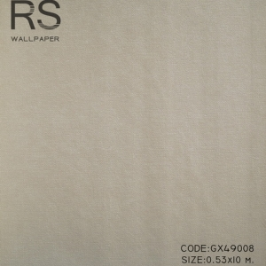 วอลเปเปอร์สีน้ำตาล เรียบGX49008