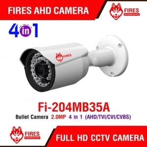 กล้องวงจรปิด FI-204MB35A