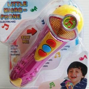 Little Microphone
