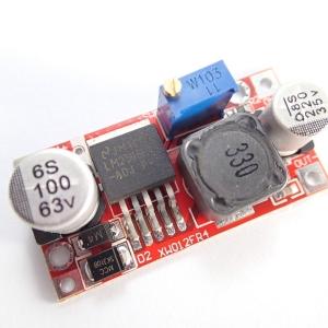 High Voltage DC Step-Down LM2596HV [4.5-60V to 3-35V] 2A 15W