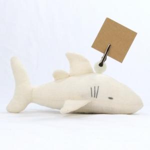 Zeaza Shark paperweight