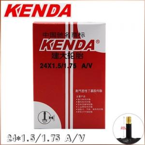ยางใน KENDA 24*1.5/1.75 จุ๊บใหญ่