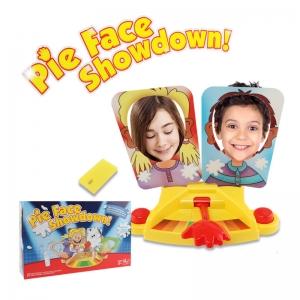 Sale!!! Pie Face Showdown Game ใครแพ้โดนปาหน้า