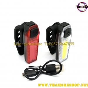 ไฟท้ายติดกระเป๋า รุ่น ZH1608