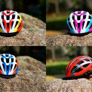 หมวกกันน็อคจักรยาน cairbull 04
