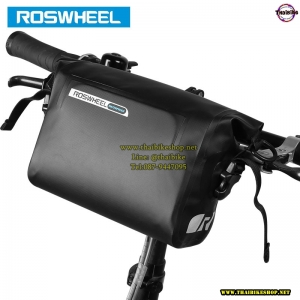 กระเป๋าหน้าแฮนด์ ROSWHEEL 111361