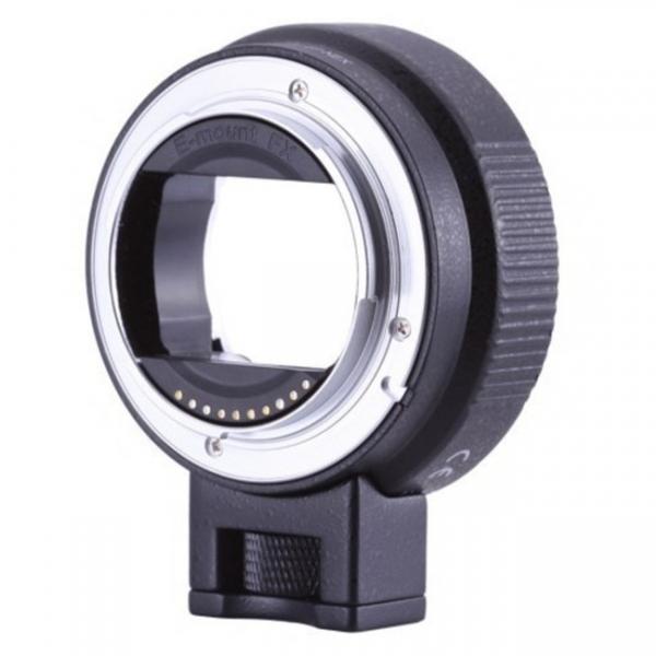 EF-NEX II Auto Focus Lens Mount Adapter Canon EF/EFs Lens to