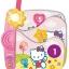 หนังสือผ้านุ่มนิ่ม VTech Baby Hello Kitty Soft Book ของแท้ ส่งฟรี thumbnail 1