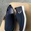รองเท้า crocs คัทชูชาย รุ่น Men's Crocs Santa Cruz 2 Luxe สีกรม thumbnail 1