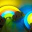 โคมไฟ rainbow lampส่งฟรี thumbnail 4