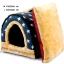 ที่นอนสุนัขเอนกประสงค์ สีน้ำเงินลายดาว (พร้อมส่ง) thumbnail 1