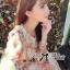 Lady Ribbon's Made Lady Sakura Chiffon Dress thumbnail 7
