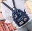 กระเป๋าสะพายเป้ งานดีไซน์ JTXS BAG สินค้าแบรนด์ thumbnail 8