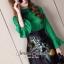 Seoul Secret Say's ... Glamorous Fashionista Blouse&Skirt Set thumbnail 2