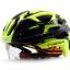 หมวกกันน็อคจักรยาน cigna aerow 02 มีแว่นในตัว thumbnail 7