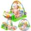 เพลยิมเปียโน BABA MAMA Play Piano Gym -Rainbow color ของแท้ ส่งฟรี thumbnail 3