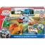รถไฟ Thomas's racing bridge jump fisher price ของแทั ส่งฟรี thumbnail 1