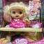ตุ๊กตา Baby Alive รุ่น Small dreamy baby หนูกินได้ อึได้ ฉี่ได้ จริง ส่งฟรี thumbnail 1