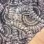 Cliona made' Lucy Charming Grey Summer Beach Long Dress thumbnail 17